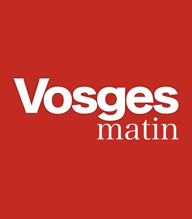 Vosges Matin (presse écrite)